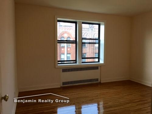 Jackson Heights Apartment