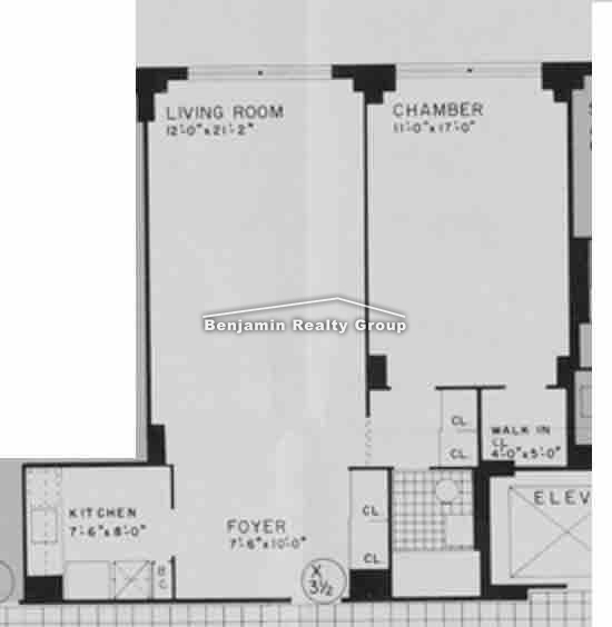 design blueprints online 1 bedroom apartment for rent 67th avenue in rego park ny 11374